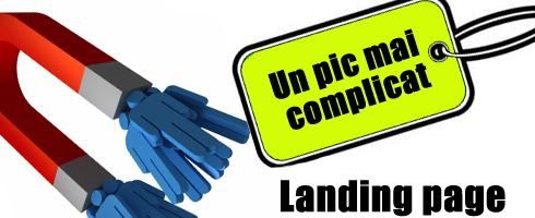 Ce inseamna Optimizare Landing Page ?