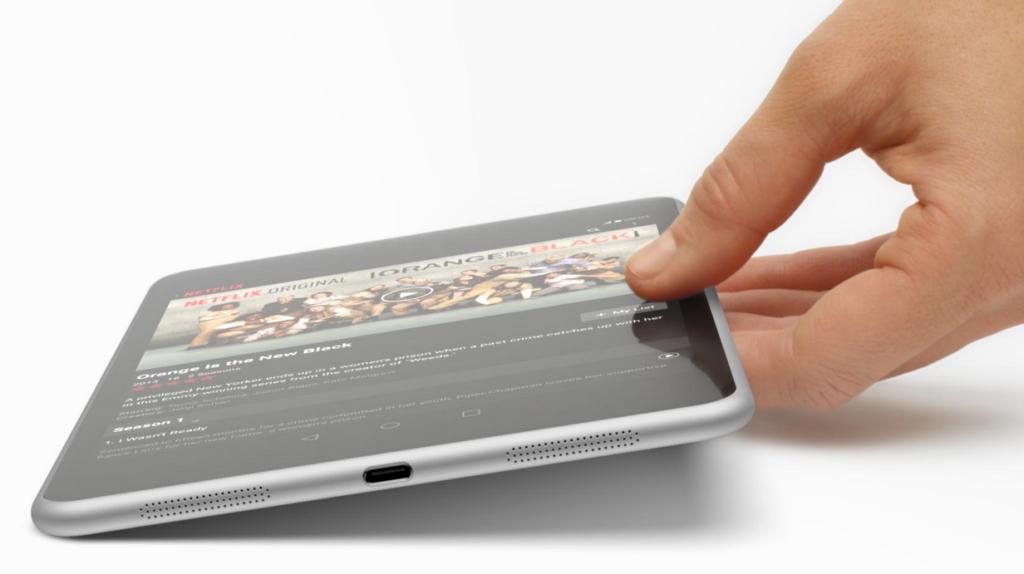 De ce e util Nokia N1?