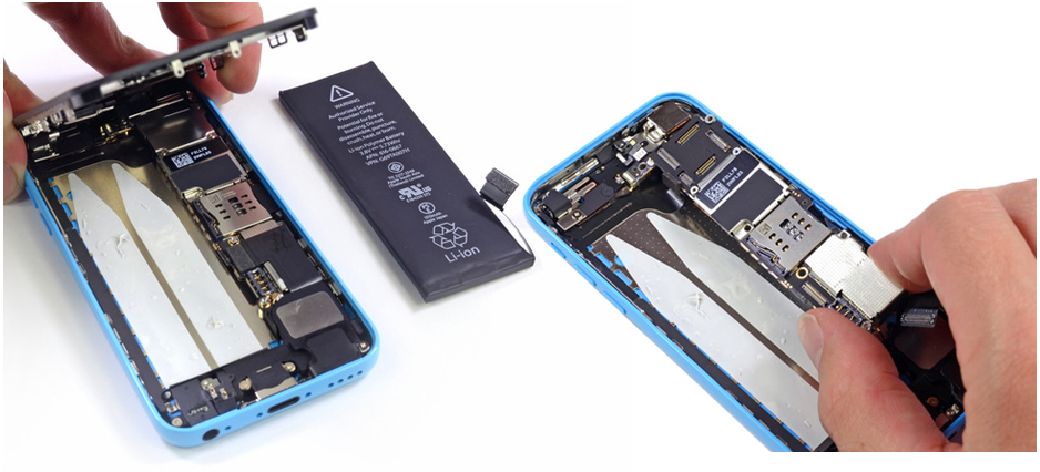 Ce resurse umane si tehnice sunt implicate pentru reparatii iPhone?