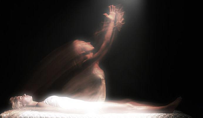 Ce se intampla cu spiritul uman dupa moarte?