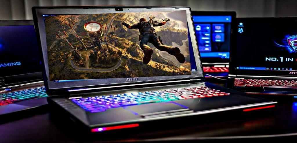 Ce componente trebuie sa aiba un laptop pentru gamming?