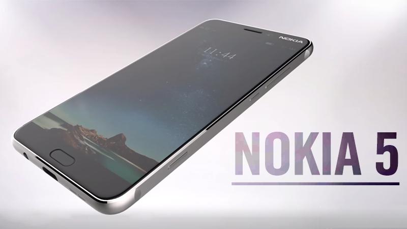 Motive care te pot determina sa cumperi un smartphone Nokia 5