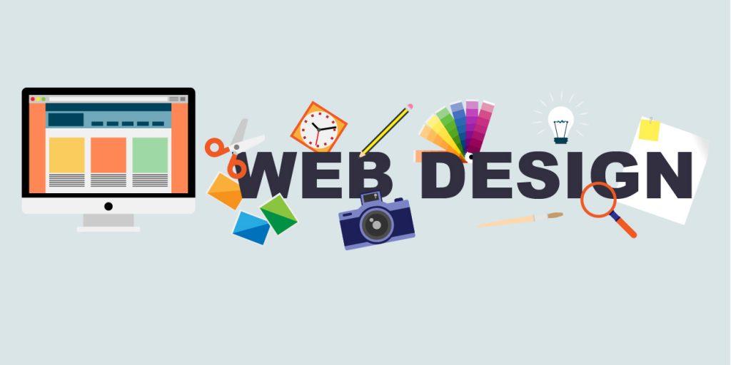 Cativa pasi de urmat in web design