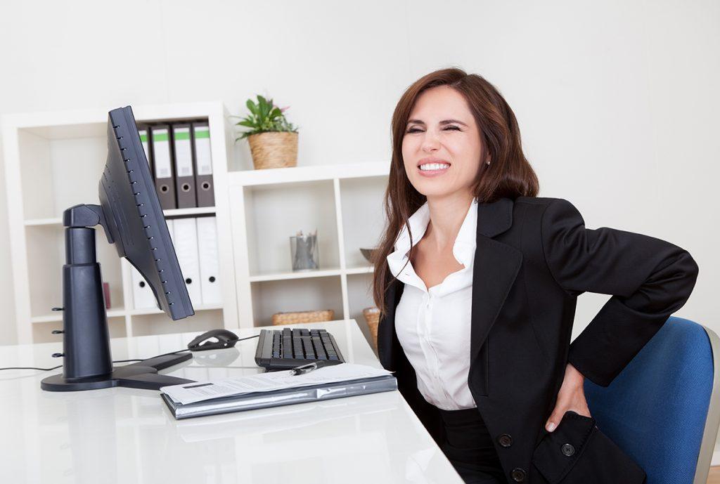 De ce este importanta ergonomia unui calculator?