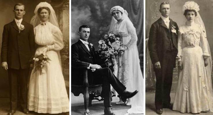 Istoria rochiei pentru gravide