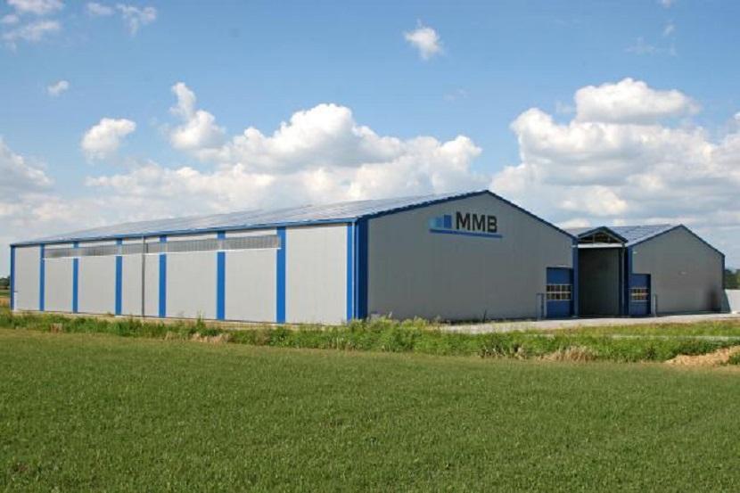Cand poate fi o hala industriala utila in mediul rural?