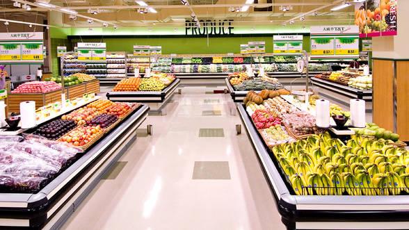Cand se va opri asaltul supermarket-urilor