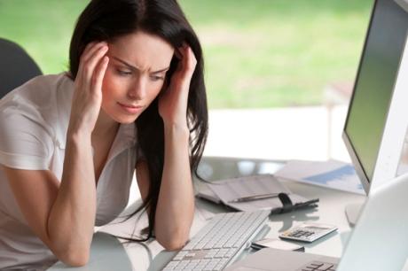 Cum sa scapi de stresul si anxietatea de la locul de munca?