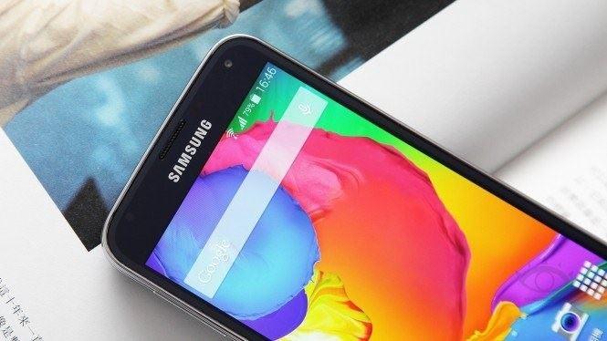 Inca doua smartphone-uri de la Samsung ?
