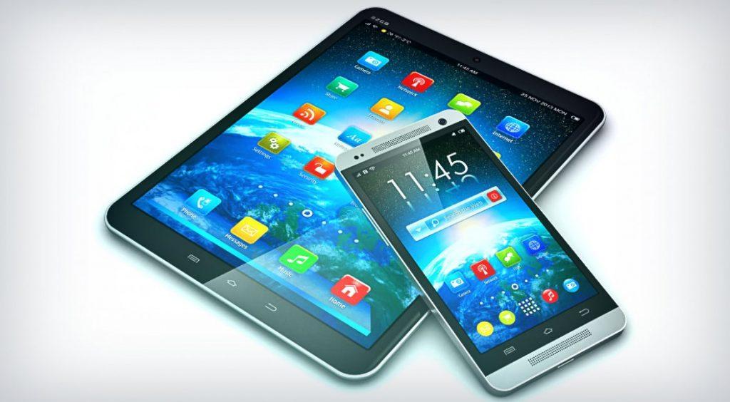 Smartphone sau tableta?
