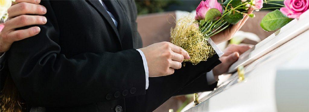 Identitatea culturala si obiceiurile funerare