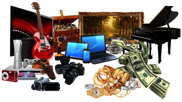 Se mai pot recupera bunurile amanetate?