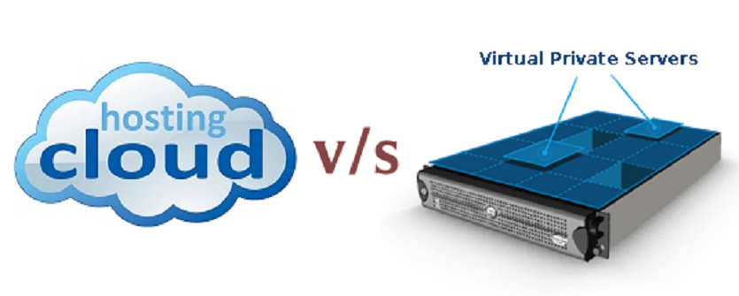 VPS sau servere Cloud?