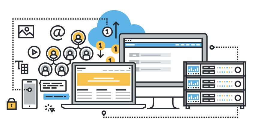 Ce faci atunci cand site-ul tau consuma prea multe resurse pe shared hosting?