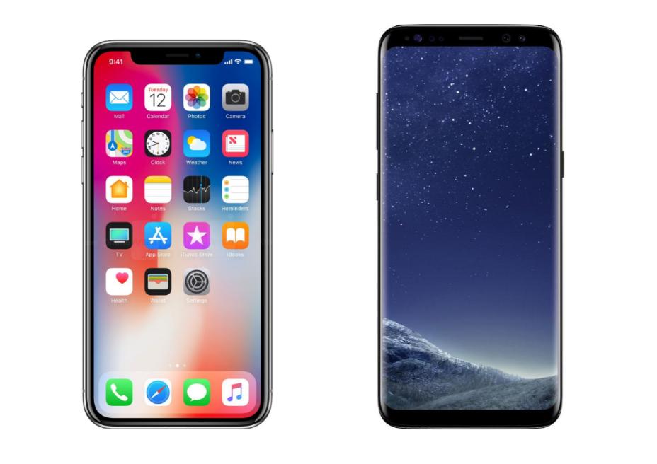 Samsung sau iPhone?