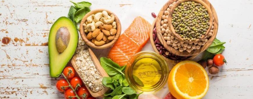 De ce este indicat sa consumam produse alimentare naturale?