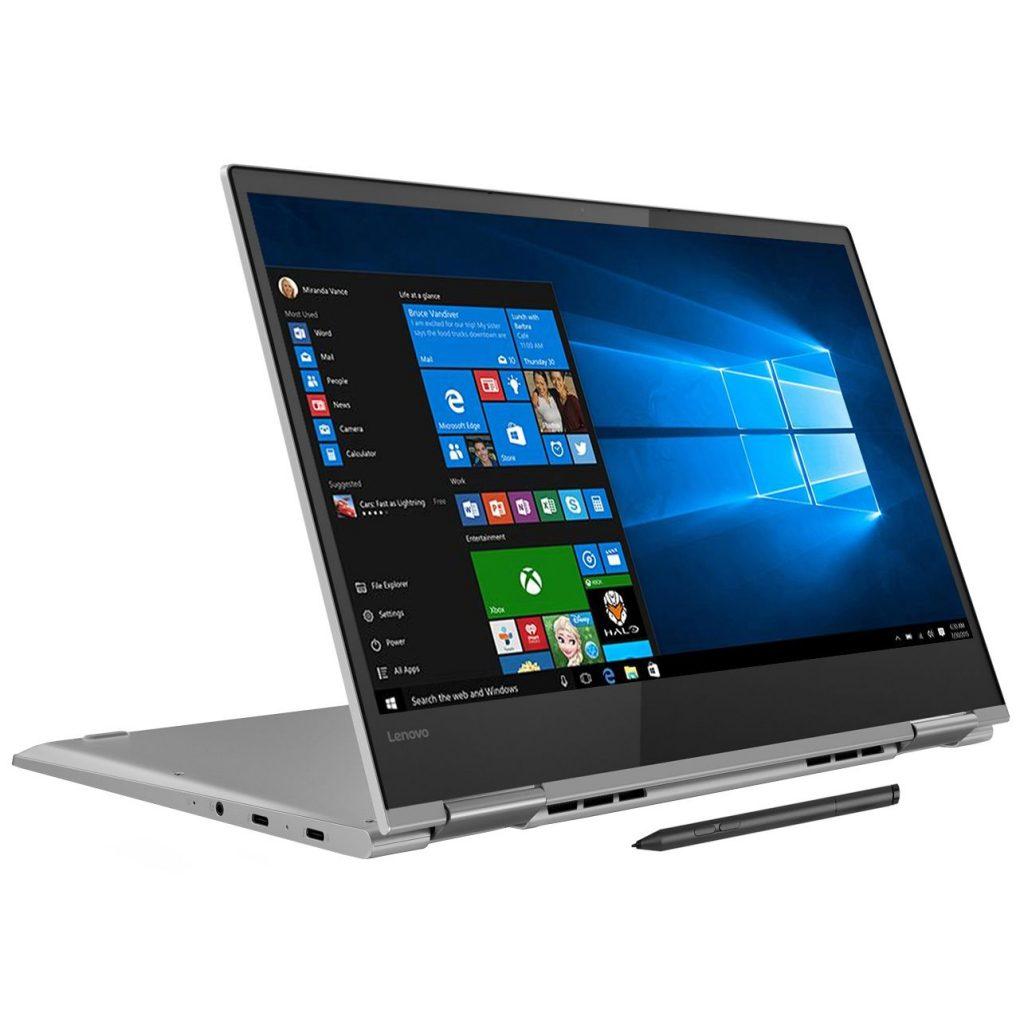 Ce sunt laptopurile 2 in 1?