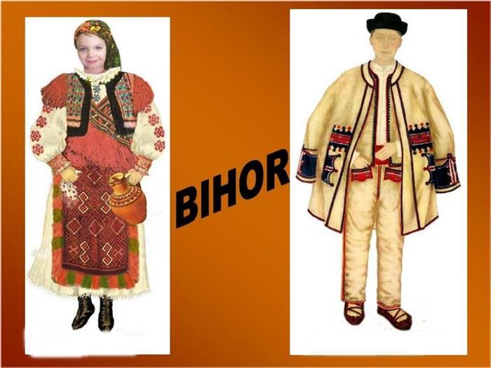 Prezentare camasa traditionala din Bihor