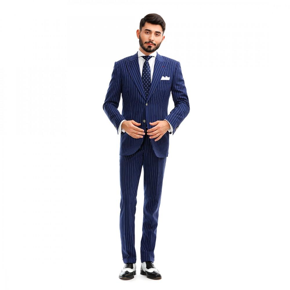 Sfaturi de baza pentru purtarea corecta a unui costum